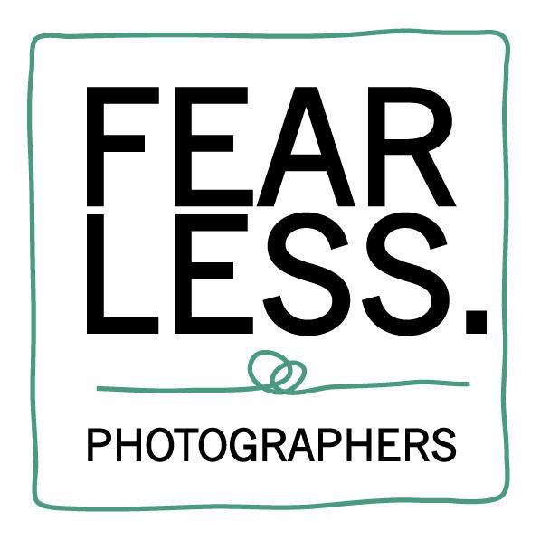 We are fearless, Fearlessphotographers!!!!
