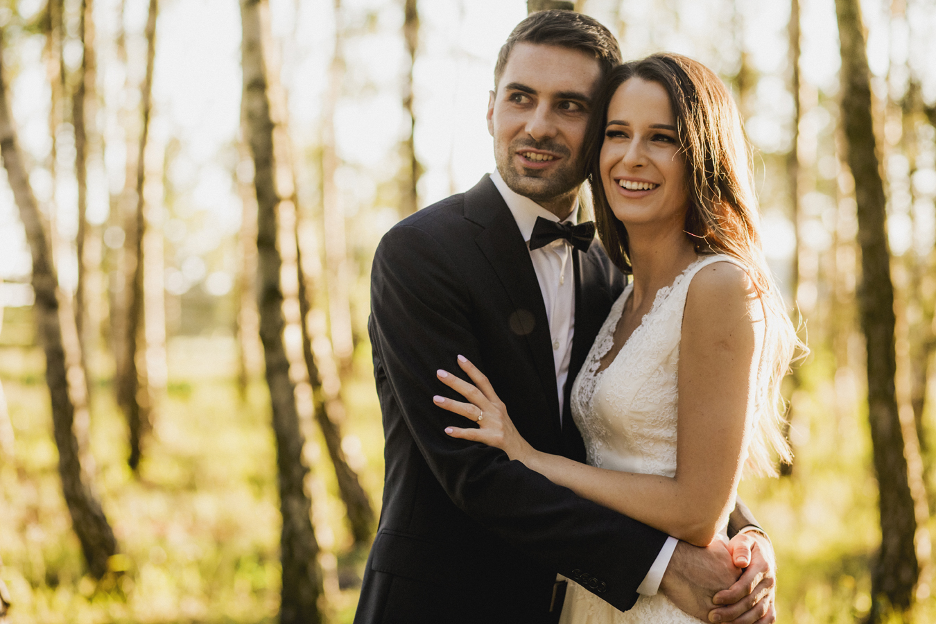 Uwielbiamy Nasze Zdjęcia ze Ślubu i Wesela!