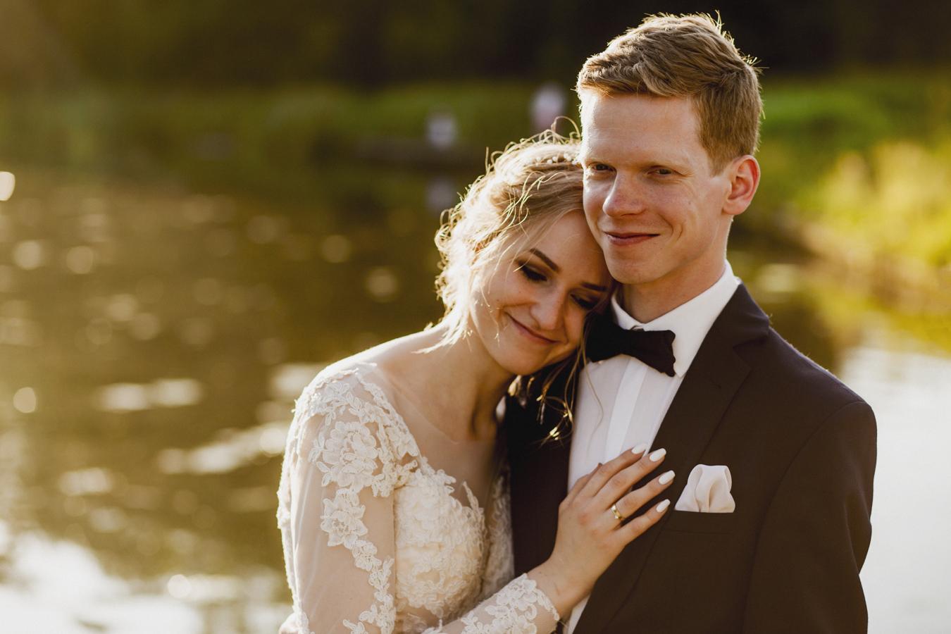 …mieliśmy świetnych fotografów ślubnych…